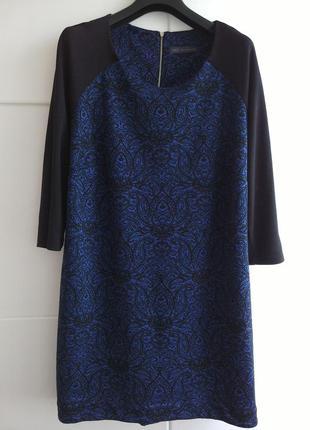 Красивое платье marks&spencer, большой размер 20
