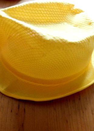 Шляпа летняя, италия...распродажа!