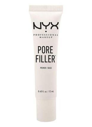 Миниатюрка nyx pore filler - заполнитель пор
