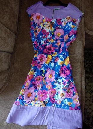 Платье женское,сарафан.