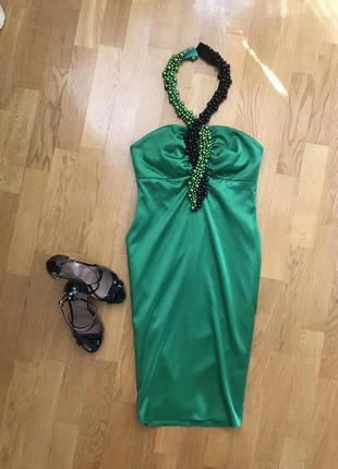Елегантне і неймовірне плаття