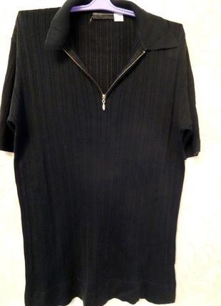 Трикотажная рубашечка -поло   guality