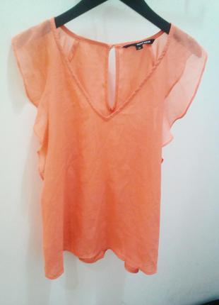 Базовая блуза