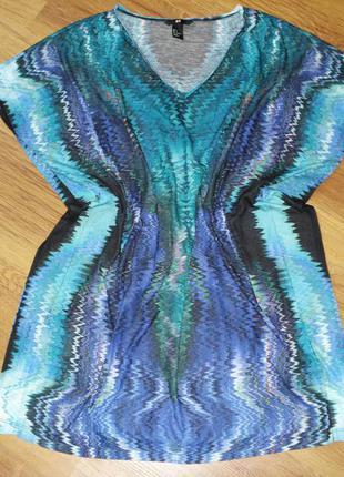 Пляжное платье, h&m, р.s
