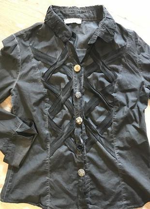 Рубашка elisa cavaletti(италия)