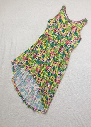 Літнє пляжне плаття