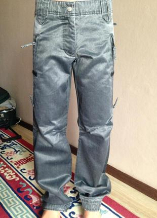 Французские брюки