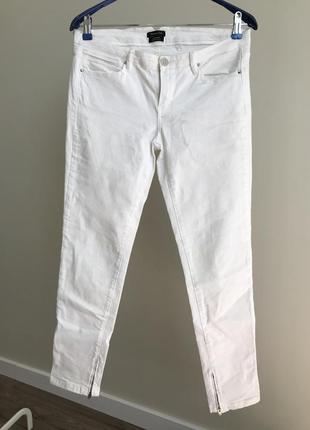 Штаны,джинси massimo dutti