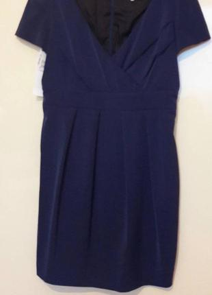 Новое стильное платье patrizia pepe