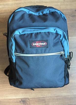Нереально крутой большой вместительный рюкзак eastpak