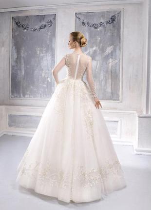 "Свадебное платье от ""stella shakhovskaya"""