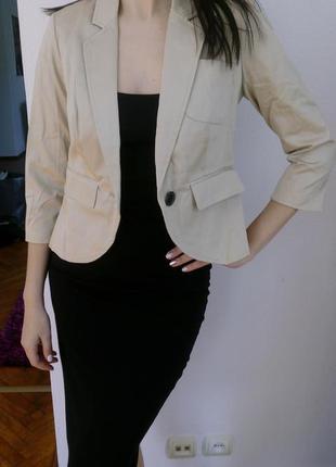Пиджак new look, размер m
