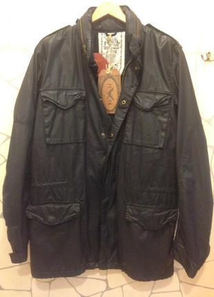 Куртка мужская french connection, s