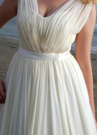 Отличное платье для выпускного или свадьбы