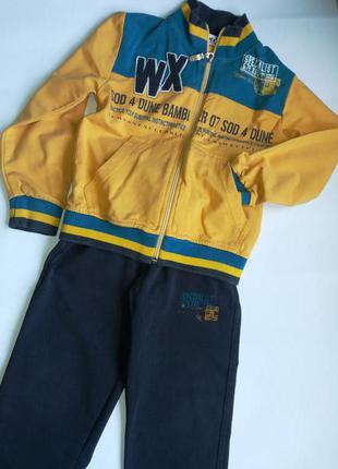 Спортивный костюм wanex