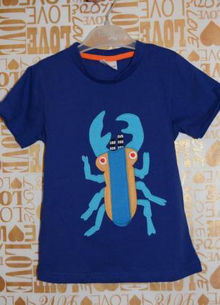 Новые футболки в ассортименте jumping meters на рост 80, 86, 92, 98, 104, 116 см