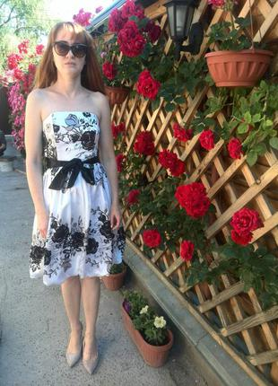 Платье летнее oggi