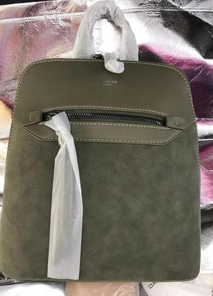 Рюкзак david jones (khaki)