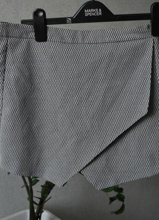 Юбка-шорты f&f