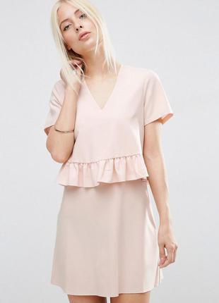 Стильное и нежное платье , сарафан