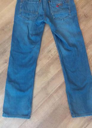 Отличные зимние утепленные джинсы