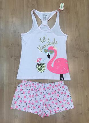 Красивая и модная пижама