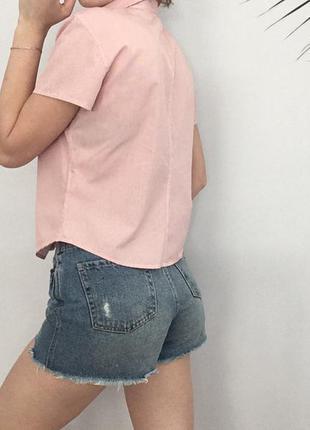 Рубашка женская marco o'polo