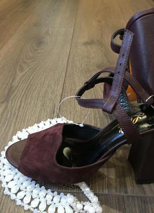 •туфли••буржуа ••італія•!тренд сезона!•