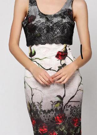 Платье по фигуре rinascimento италия