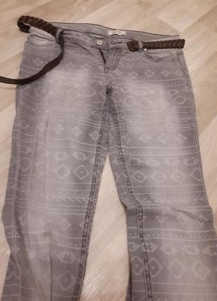 Крутые джинсы denim co