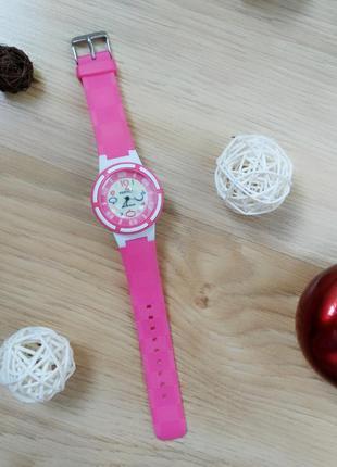 Очень классные часы для девочки