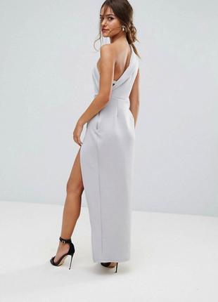 Полная распродажа! шикарное платье для выпускных! новая цена 680 грн.xl/xxl