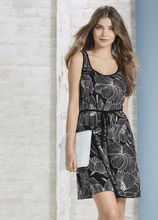 Летнее платье сарафан esmara германия 46-48