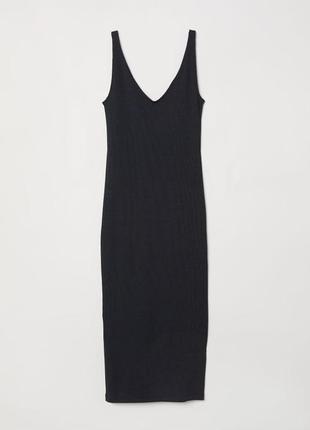 Платье h&m из новой коллекции 2018