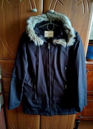 Классная курточка, куртка atmosphere!