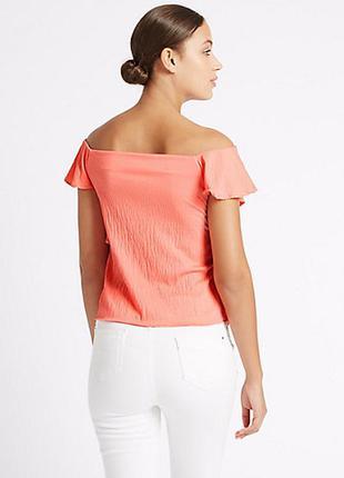 Стильна блузка   блуза   кофта з відкритими плечима