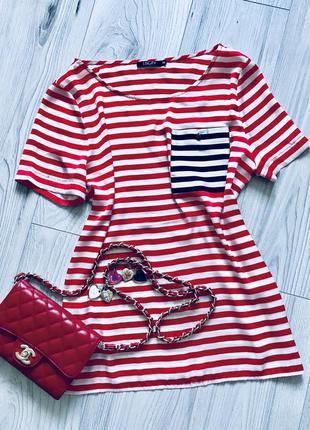 Крутая летняя блуза incity