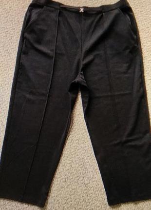 Качественные английские брюки большой размер
