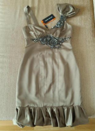 Вечернее платье. или  на выпускной вечер