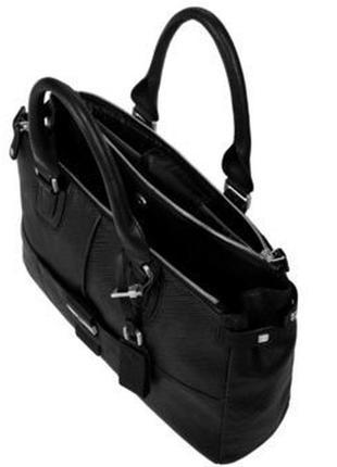 Piquadro женская кожаная сумка