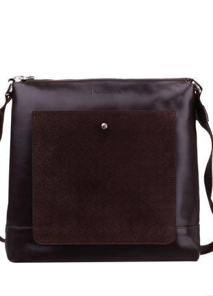 Billionaire сумка кожаная оригинал новая с пыльником
