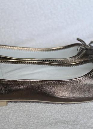 Туфли кожаные venice 39p