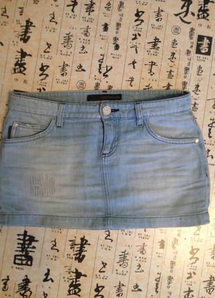 Calvin klein юбка