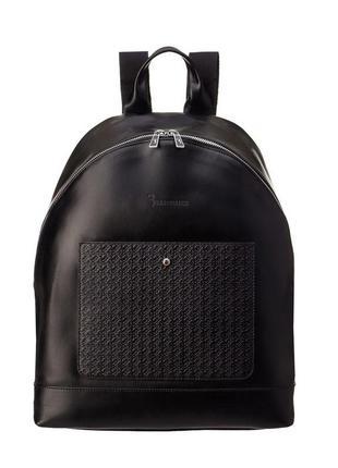 Рюкзак кожаный billionaire  оригинал новый с пыльником