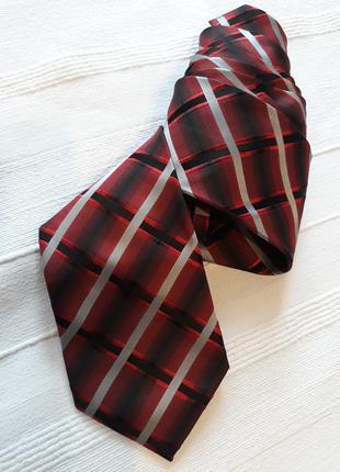 Renato cavalli, оригинал! новый дизайнерский#брендовый#шелковый галстук#краватка.