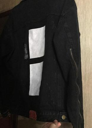 Off white худи (кофта), цена - 1500 грн,  13315106, купить по ... e0632a4ade1
