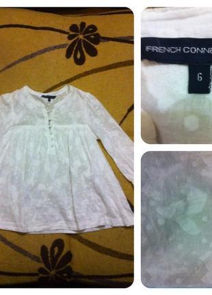 Блуза fcuk