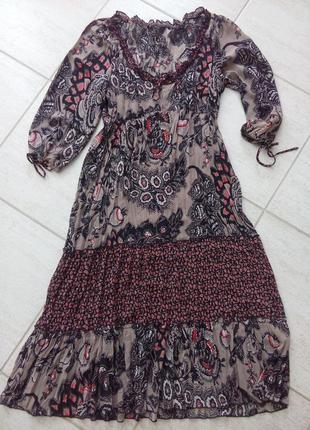 Платье marks&spencer!