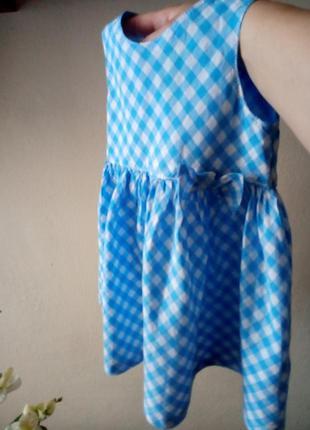 Детское платье2