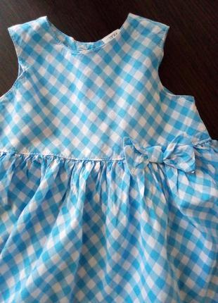 Детское платье4